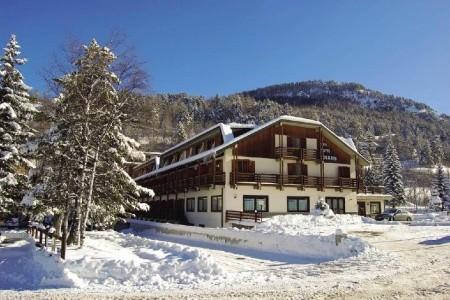 Solaris Free Ski - Last Minute a dovolená