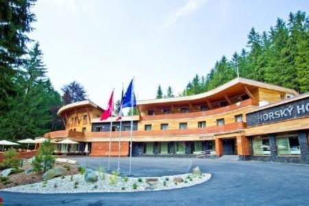 Horský Hotel Čeladenka, Česká republika, Beskydy