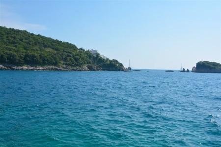 Ubytování Černá Hora