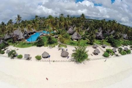 Ocean Paradise - luxusní dovolená