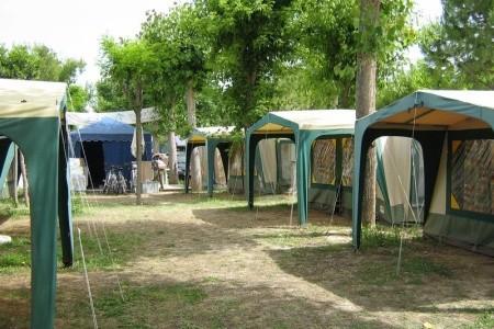 Camping Village Riva Nuova - Last Minute a dovolená