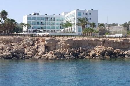 Coralli Spa Resort - Last Minute a dovolená