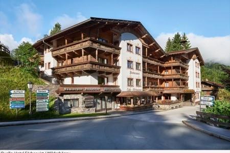 Hotel Färberwirt Ve Wildschönau - Mühltal
