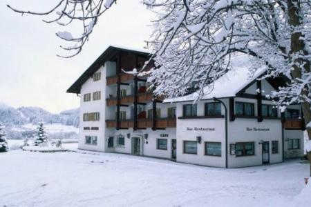 Hotel Gisser V St.sigmund/kiens - Kronplatz