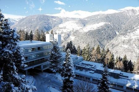 Residence Albare Solaria - Free Ski - Last Minute a dovolená