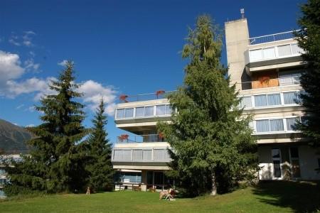 Residence Marilleva 1400 - Free Ski, Itálie, Dolomiti Brenta (Val di Sole)