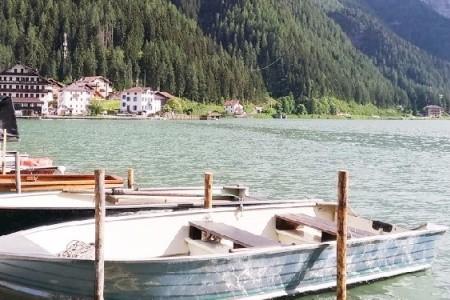Hotel Alle Alpi So – Alleghe - Last Minute a dovolená