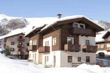 Apartmány Livigno - ubytování v soukromí