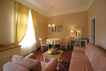 Hotel Vila Alpská Růže - Ubytování v soukromí