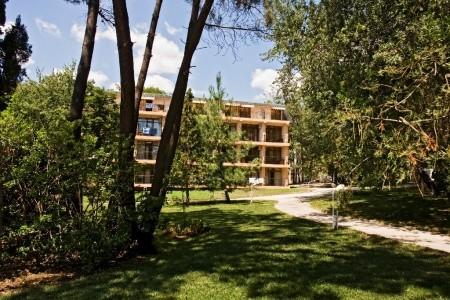 Park Hotel Oasis, Bulharsko, Nesebar