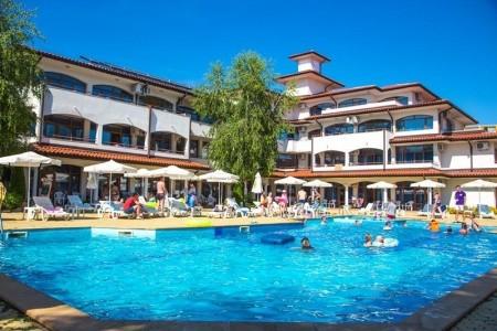Complex Sunrise Hotel, Bulharsko, Slunečné Pobřeží