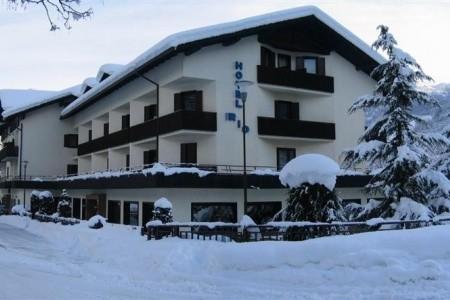 Hotel Rio Př - Caderzone Terme / Pinzolo