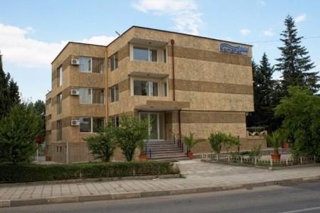 Kamenec - hotel