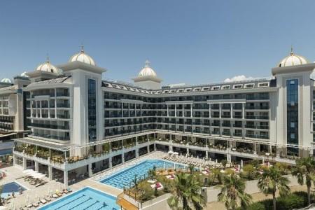 Side La Grande Resort And Spa