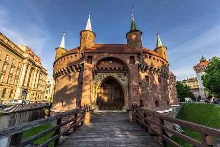 To nejlepší z Wroclawi + KRAKOW + WIELICZKA (autob - poznávací zájezdy