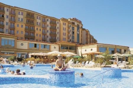 Karos Spa Superior, Maďarsko, Zalakaros