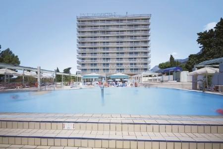 Hotel Dalmacija - Last Minute a dovolená