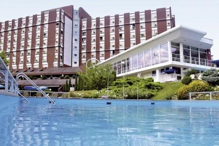 Health Spa Hotel Aqua All Inclusive
