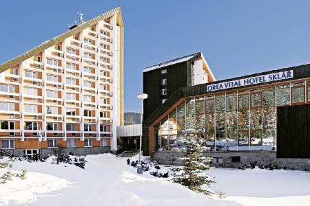 Orea Resort Sklar, Česká republika, Krkonoše