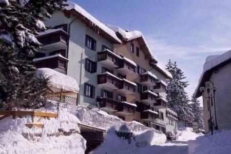 Hotel Irma *** - Folgaria / Lavarone - Itálie