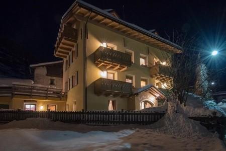 Rezidence Baita Canton***
