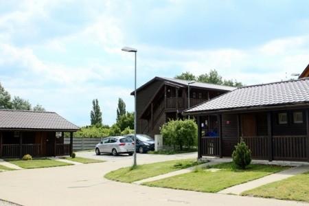 Apartmány A Studia Na Vadaši