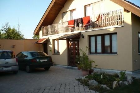 Apartmány Viola - apartmány
