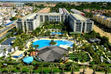 Tui Family Life Islantilla - all inclusive