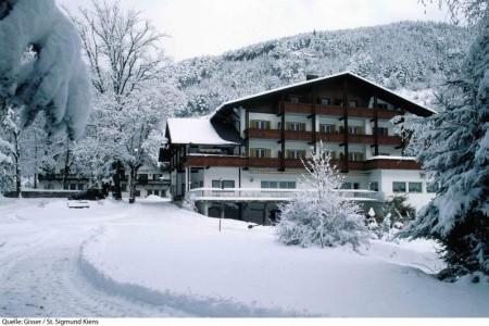 Hotel Gisser - hotely