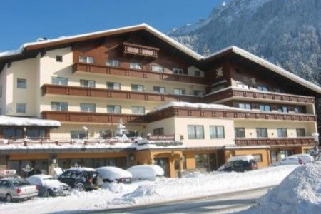 Hotel Edelweiss - first minute