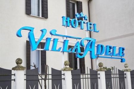 Villa Adele - ubytování v soukromí