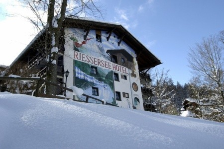Riessersee Hotel Sport & Spa Resort (Superior)