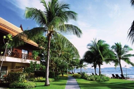 Ananda Hua Hin Resort And Spa
