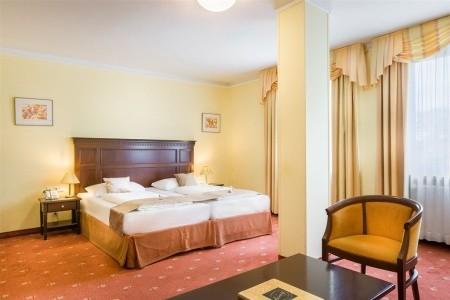 Novum Hotel Prinz Eugen - eurovíkendy