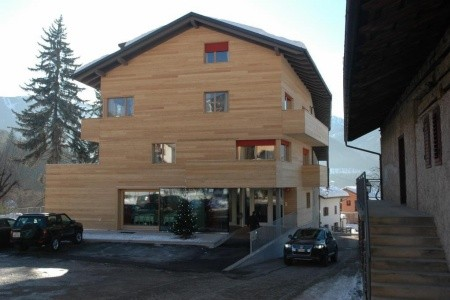 Eco Park Hotel Azalea - Last Minute a dovolená
