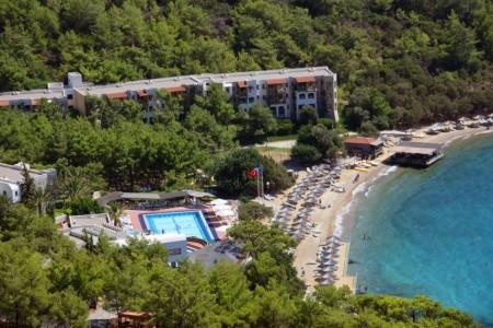 Sea Garden Resort Bodrum - first minute