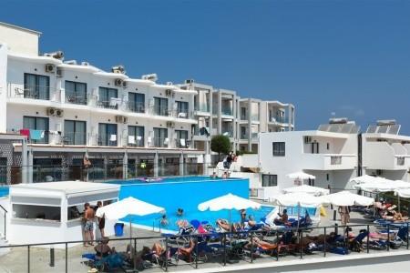Hotel Panorama Boutique Village, Řecko, Kréta