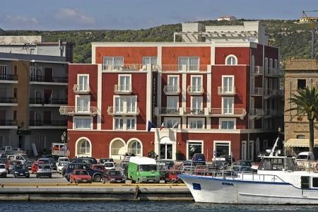 Lu´ Hotel Riviera - Last Minute a dovolená
