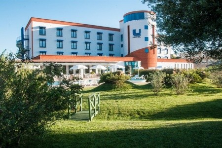 Lu´ Hotel Carbonia - eurovíkendy