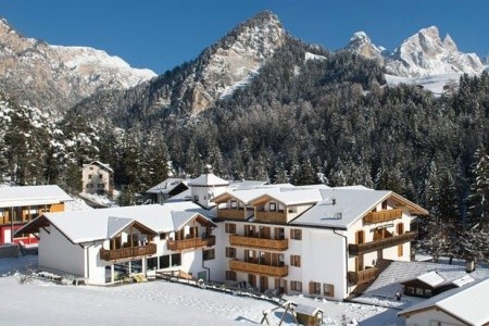 Hotel Weisslahnbad - Last Minute a dovolená