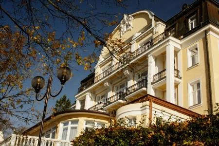 Hotel Royal - plná penze