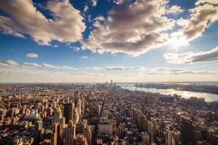 To nejlepší z New Yorku + WASHINGTON D.C. + OUTLET Snídaně