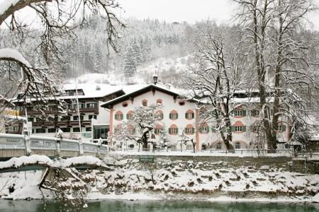 Hotel Lukashansl - Last Minute a dovolená