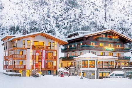 Hotel Rohregger