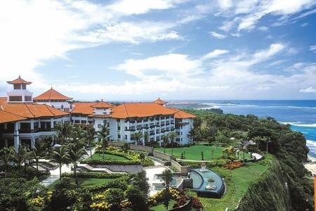 Hilton Bali Resort Snídaně