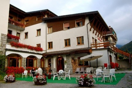Hotel Bellavista Pig - Ponte Di Legno - Last Minute a dovolená