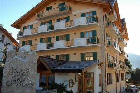 Hotel Sass Maor - Last Minute a dovolená