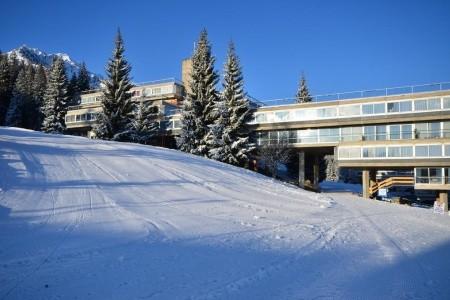 Hotel Marilleva 1400, Itálie, Marilleva/Folgarida