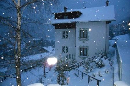 Residence Villa Aprica