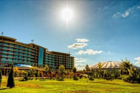 Aquaworld Resort - v srpnu